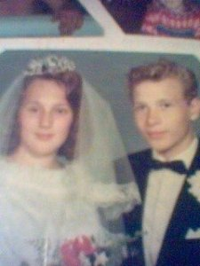 Mamma og Pappa