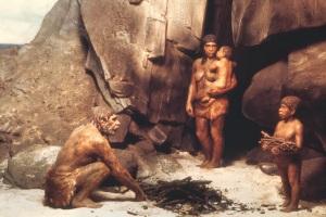 Neanderthal Man 1