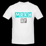 MRKH Boyfrind Support T shirt