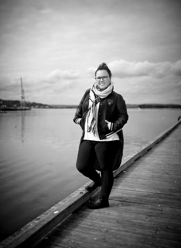 KK Intervjuer Sandra - Nettartikkel + Magasin artikkel